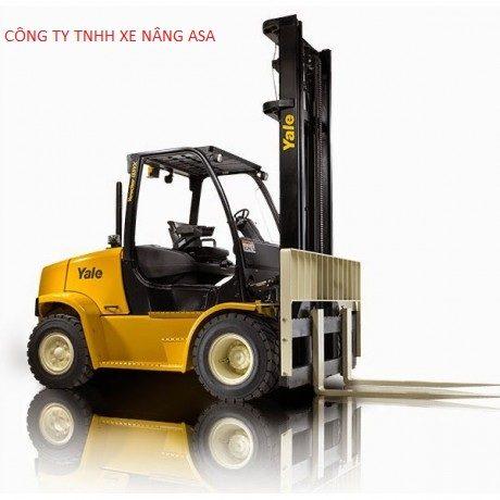 Dịch vụ sửa xe nâng tại Tp.HCM