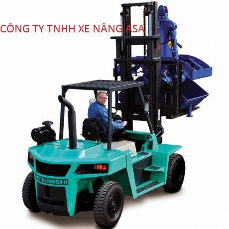 Dịch vụ sửa xe nâng giá rẻ
