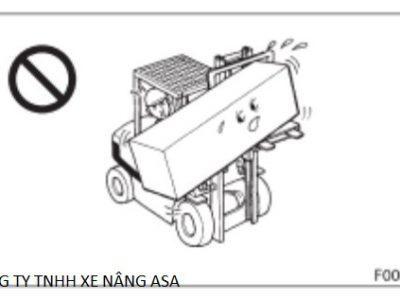 Xem lại nền tảng của một chiếc xe nâng!