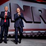 Xả súng ở Mỹ: Quyền lực NRA và văn hóa súng đạn