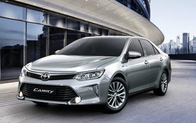 Thị trường ô tô hụt hơi tăng trưởng