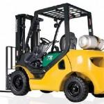 Hướng dẫn cách ngăn ngừa nhiễm bẩn nhiên liệu cho xe nâng