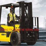 Dịch vụ sửa xe nâng điện