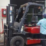 Dịch vụ sửa xe nâng Bình Phước