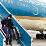 Vietnam Airlines dự báo tăng trưởng hàng không năm 2018 sẽ chậm lại