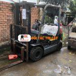Dịch vụ sửa xe nâng hàng tận nơi giá rẻ