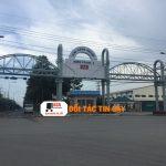 Dịch vụ sửa xe nâng Đồng Nai- Các tỉnh lân cận