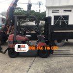 Dịch vụ sửa xe nâng tại Miền Tây chất lượng nhất