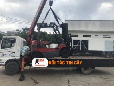 Dịch vụ sửa chữa xe nâng Miền Nam