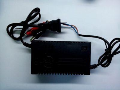 Với những bình sạc có dòng điện nhỏ hơn thì thời gian sạc ắc quy sẽ lâu hơn