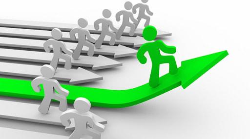 Tính cạnh tranh của doanh nghiệp sẽ cao hơn so với đối thủ nếu có sự khác biệt