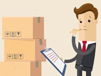 Sử dụng ký hiệu SKU sẽ giúp người quản lý hàng hóa không bị giới hạn khi gọi tên sản phẩm