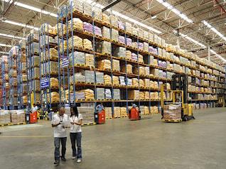 Quản lý hàng hóa bao gồm rất nhiều nghiệp vụ